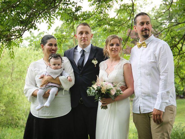 Le mariage de Rémy et Jordane à Ensisheim, Haut Rhin 169