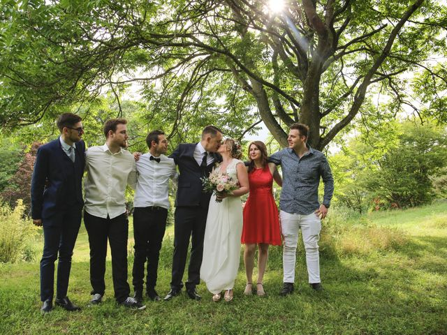 Le mariage de Rémy et Jordane à Ensisheim, Haut Rhin 170