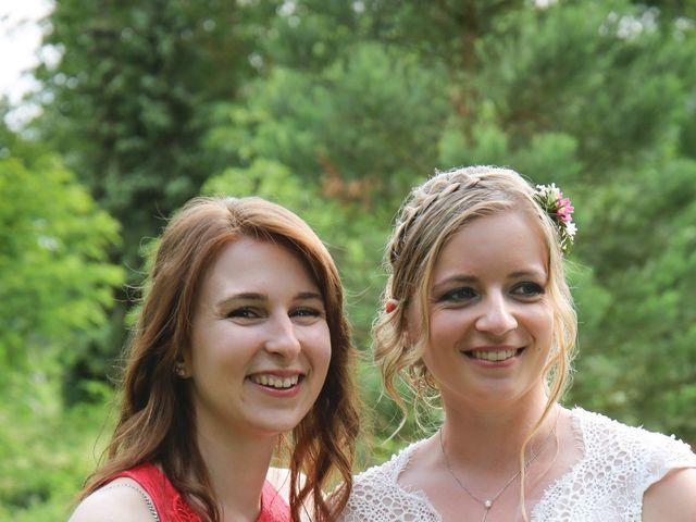 Le mariage de Rémy et Jordane à Ensisheim, Haut Rhin 175