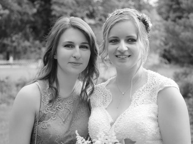Le mariage de Rémy et Jordane à Ensisheim, Haut Rhin 176