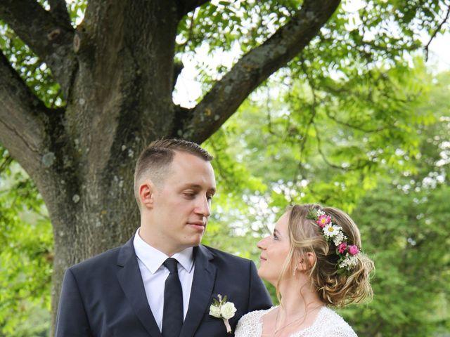 Le mariage de Rémy et Jordane à Ensisheim, Haut Rhin 177