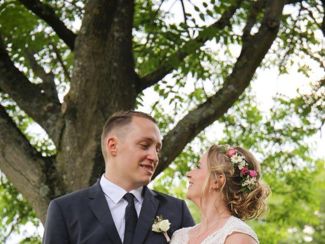 Le mariage de Rémy et Jordane à Ensisheim, Haut Rhin 178
