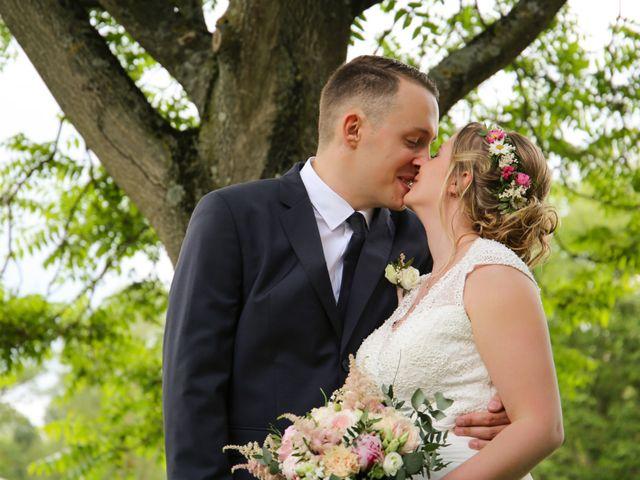 Le mariage de Rémy et Jordane à Ensisheim, Haut Rhin 179