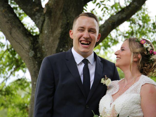 Le mariage de Rémy et Jordane à Ensisheim, Haut Rhin 181