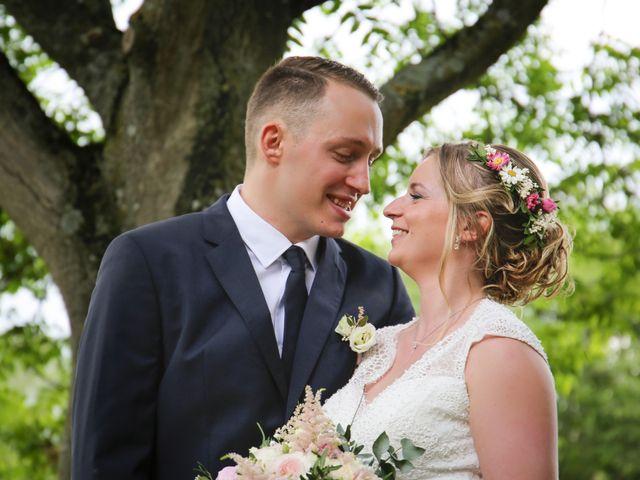Le mariage de Rémy et Jordane à Ensisheim, Haut Rhin 182