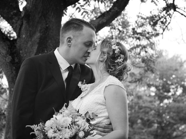 Le mariage de Rémy et Jordane à Ensisheim, Haut Rhin 183