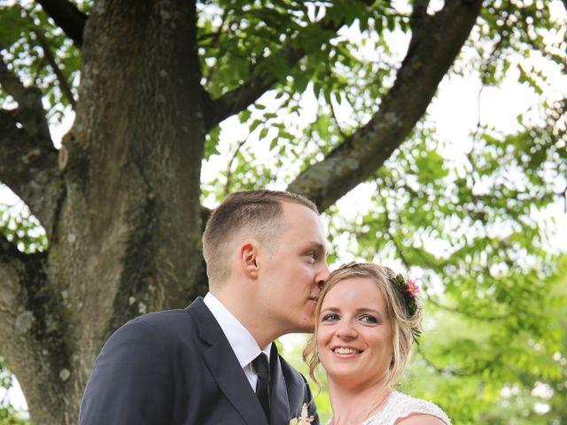 Le mariage de Rémy et Jordane à Ensisheim, Haut Rhin 184