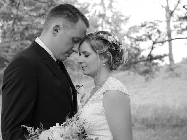 Le mariage de Rémy et Jordane à Ensisheim, Haut Rhin 188