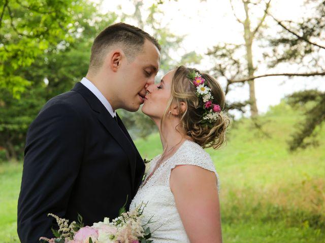 Le mariage de Rémy et Jordane à Ensisheim, Haut Rhin 189