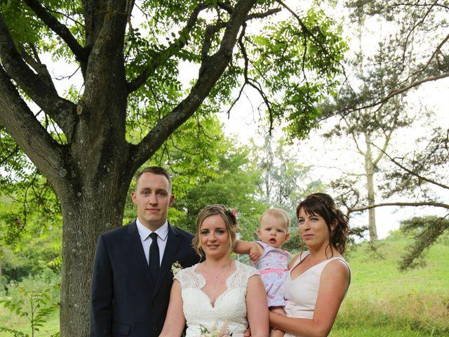 Le mariage de Rémy et Jordane à Ensisheim, Haut Rhin 191