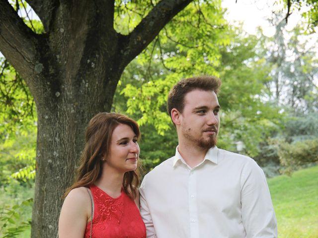 Le mariage de Rémy et Jordane à Ensisheim, Haut Rhin 195