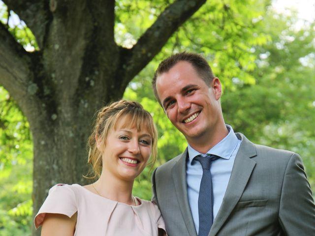 Le mariage de Rémy et Jordane à Ensisheim, Haut Rhin 199