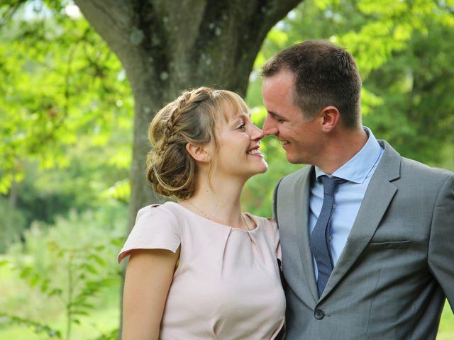 Le mariage de Rémy et Jordane à Ensisheim, Haut Rhin 200