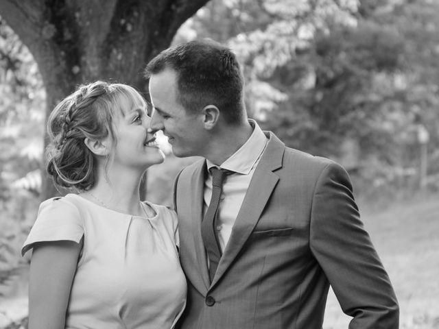 Le mariage de Rémy et Jordane à Ensisheim, Haut Rhin 201