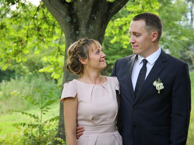 Le mariage de Rémy et Jordane à Ensisheim, Haut Rhin 202