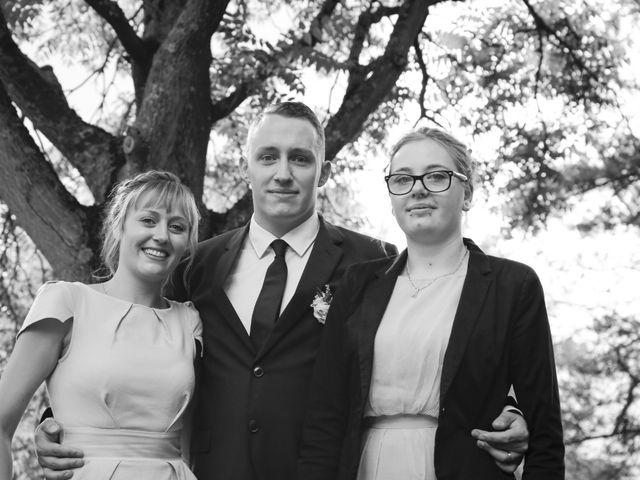 Le mariage de Rémy et Jordane à Ensisheim, Haut Rhin 203