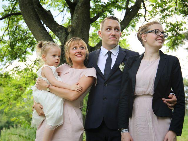 Le mariage de Rémy et Jordane à Ensisheim, Haut Rhin 205
