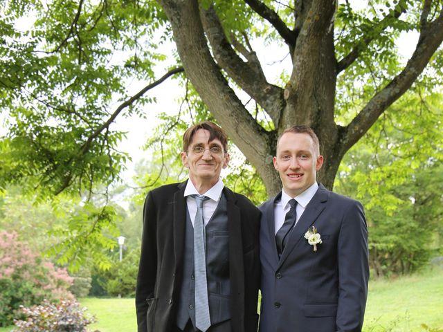 Le mariage de Rémy et Jordane à Ensisheim, Haut Rhin 207