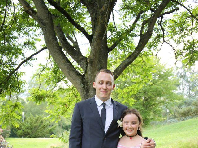 Le mariage de Rémy et Jordane à Ensisheim, Haut Rhin 208