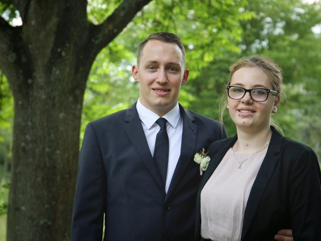 Le mariage de Rémy et Jordane à Ensisheim, Haut Rhin 209