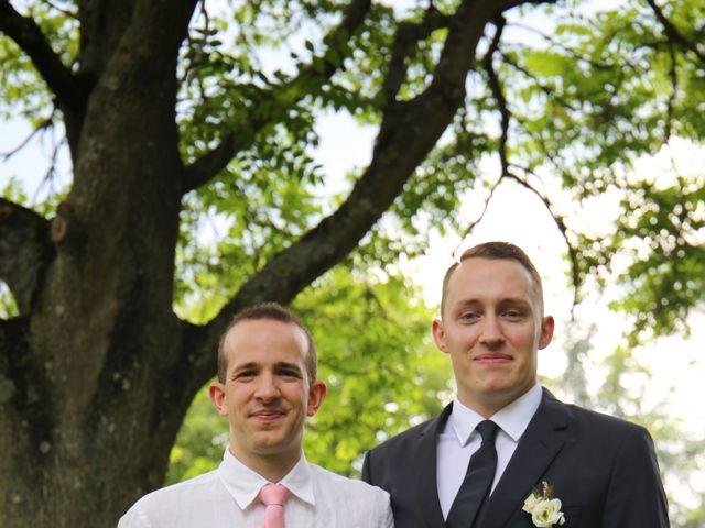 Le mariage de Rémy et Jordane à Ensisheim, Haut Rhin 210
