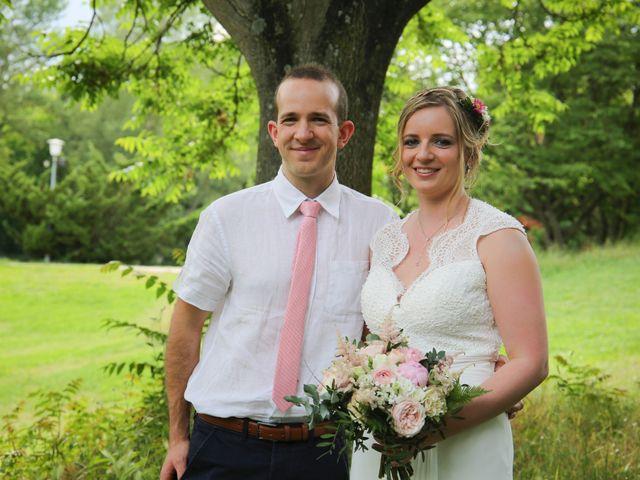 Le mariage de Rémy et Jordane à Ensisheim, Haut Rhin 211