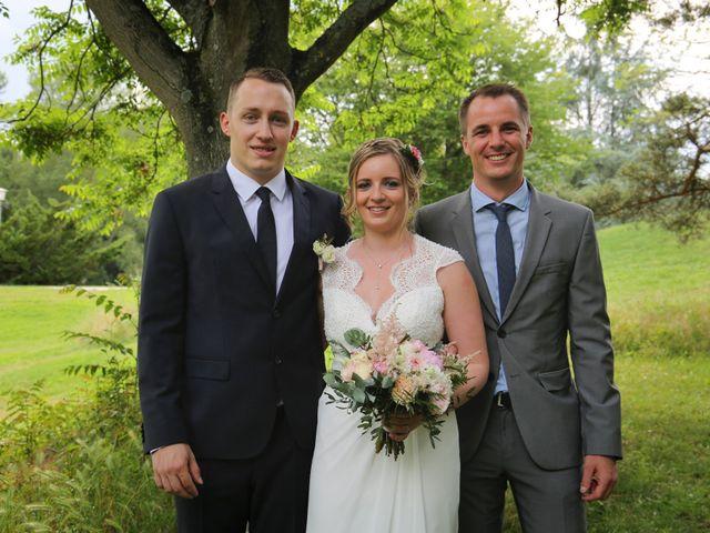 Le mariage de Rémy et Jordane à Ensisheim, Haut Rhin 212