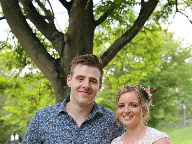 Le mariage de Rémy et Jordane à Ensisheim, Haut Rhin 215