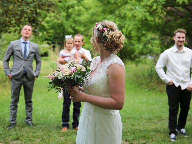 Le mariage de Rémy et Jordane à Ensisheim, Haut Rhin 220
