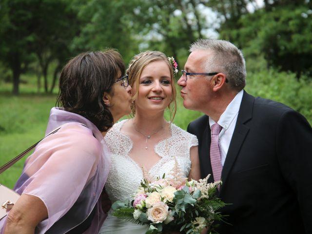 Le mariage de Rémy et Jordane à Ensisheim, Haut Rhin 231