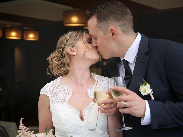 Le mariage de Rémy et Jordane à Ensisheim, Haut Rhin 233