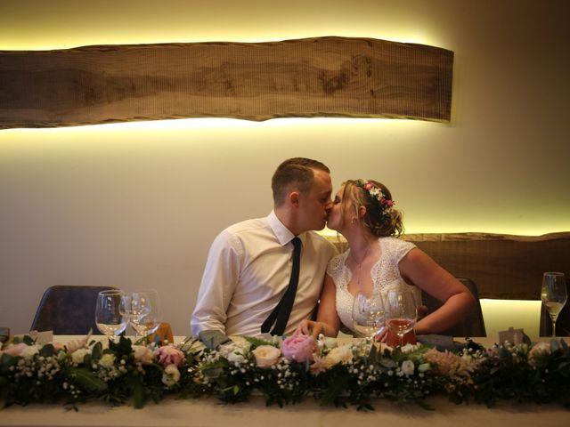 Le mariage de Rémy et Jordane à Ensisheim, Haut Rhin 236