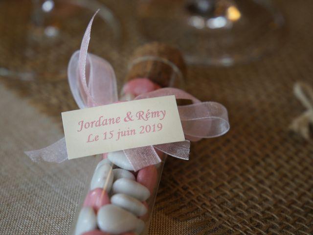 Le mariage de Rémy et Jordane à Ensisheim, Haut Rhin 243