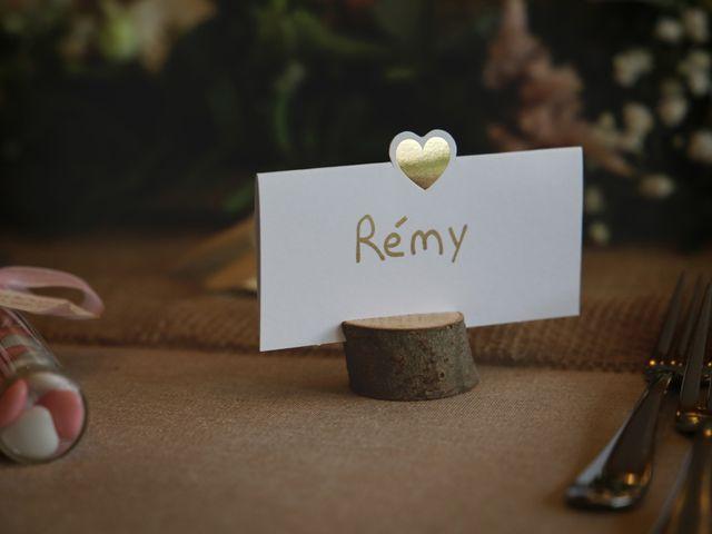 Le mariage de Rémy et Jordane à Ensisheim, Haut Rhin 248