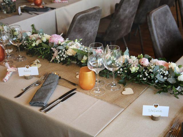 Le mariage de Rémy et Jordane à Ensisheim, Haut Rhin 249