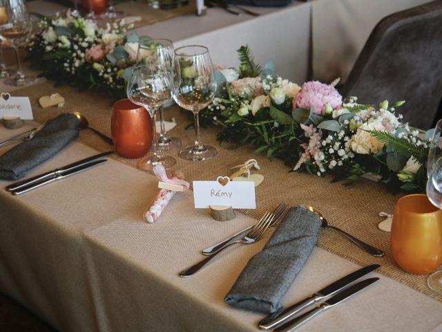 Le mariage de Rémy et Jordane à Ensisheim, Haut Rhin 250