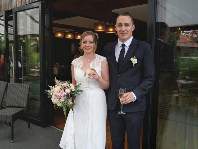 Le mariage de Rémy et Jordane à Ensisheim, Haut Rhin 253