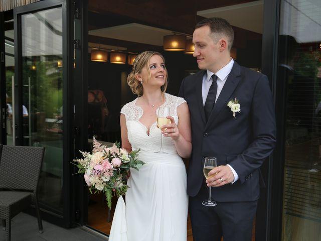 Le mariage de Rémy et Jordane à Ensisheim, Haut Rhin 254