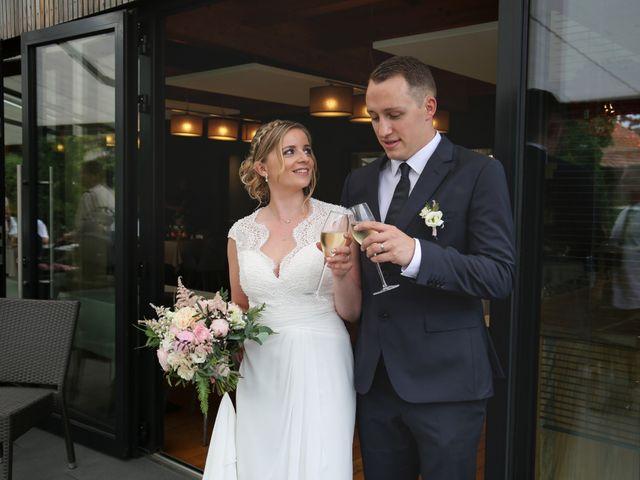 Le mariage de Rémy et Jordane à Ensisheim, Haut Rhin 255