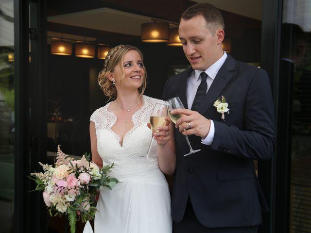 Le mariage de Rémy et Jordane à Ensisheim, Haut Rhin 256