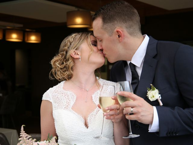 Le mariage de Rémy et Jordane à Ensisheim, Haut Rhin 259