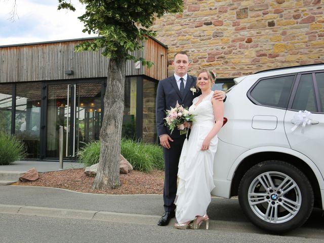 Le mariage de Rémy et Jordane à Ensisheim, Haut Rhin 261