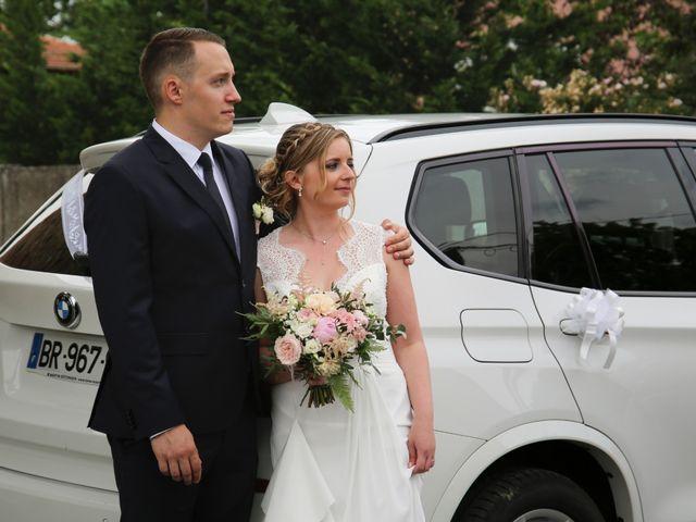 Le mariage de Rémy et Jordane à Ensisheim, Haut Rhin 262
