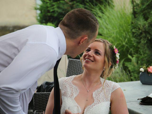 Le mariage de Rémy et Jordane à Ensisheim, Haut Rhin 276
