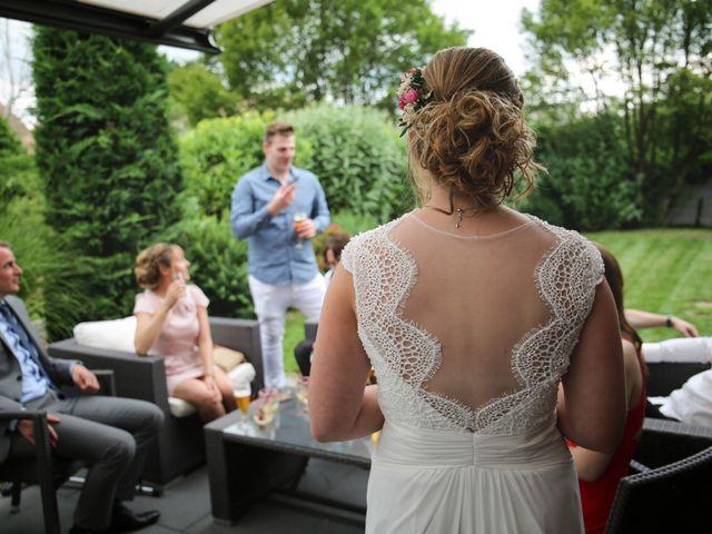 Le mariage de Rémy et Jordane à Ensisheim, Haut Rhin 283