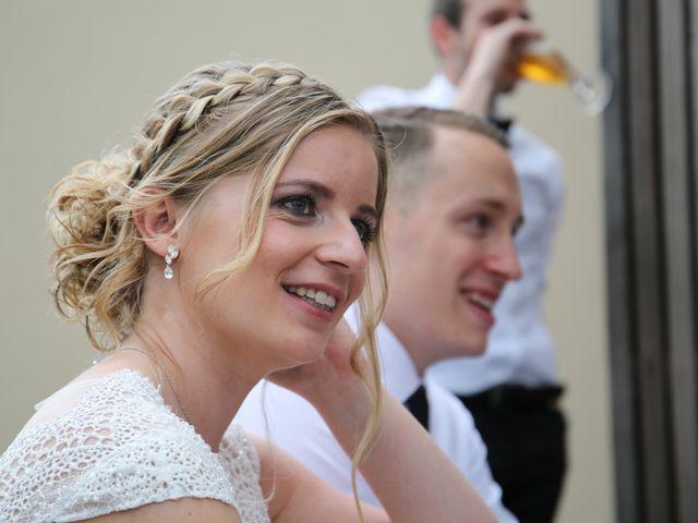 Le mariage de Rémy et Jordane à Ensisheim, Haut Rhin 286