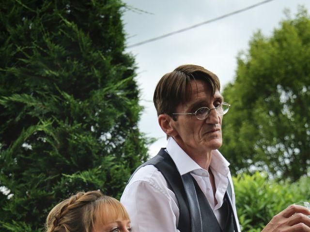 Le mariage de Rémy et Jordane à Ensisheim, Haut Rhin 287