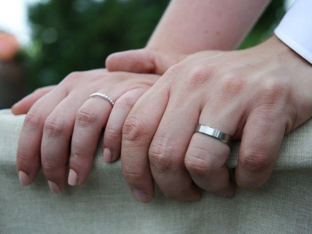 Le mariage de Rémy et Jordane à Ensisheim, Haut Rhin 305