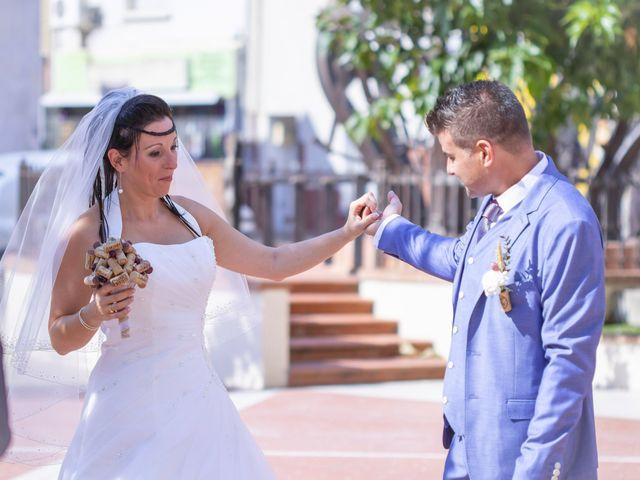 Le mariage de Matthieu et Rachelle à Le Soler, Pyrénées-Orientales 8