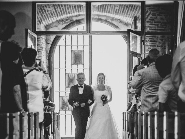 Le mariage de Matthieu et Rachelle à Le Soler, Pyrénées-Orientales 11